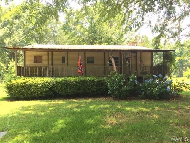 157 Plum Lane, BOLIGEE, AL 35443 (MLS #133498) :: Hamner Real Estate