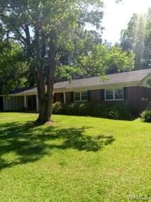 107 Lakeview Drive, LIVINGSTON, AL 35470 (MLS #133607) :: The Gray Group at Keller Williams Realty Tuscaloosa