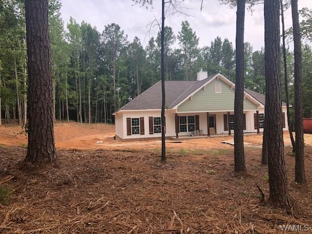 12820 Kennett Way, NORTHPORT, AL 35475 (MLS #133712) :: The Gray Group at Keller Williams Realty Tuscaloosa