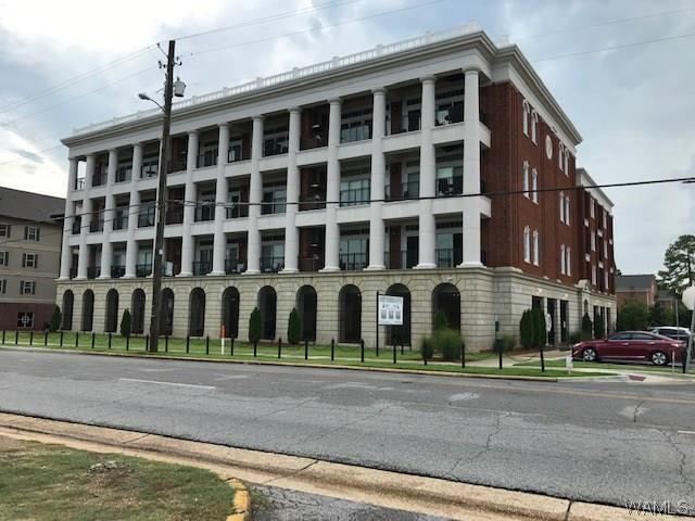 511 11th Street #203, TUSCALOOSA, AL 35401 (MLS #133815) :: The Advantage Realty Group