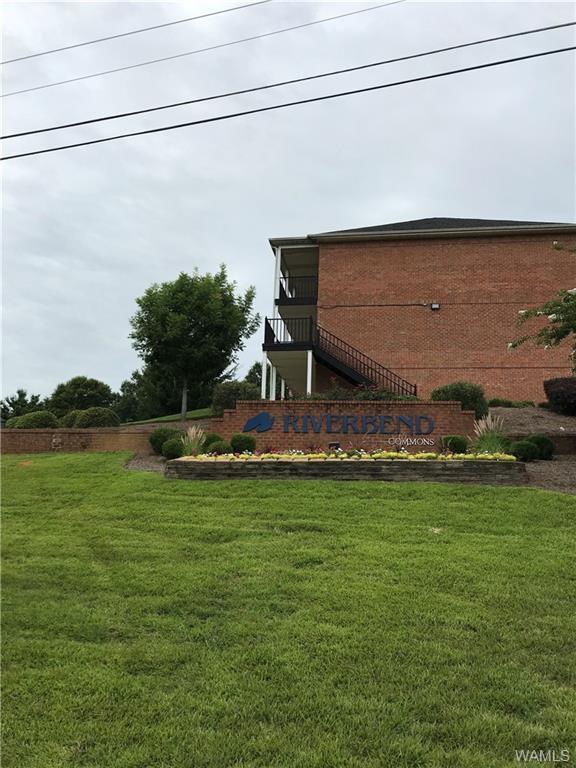 150 Rice Mine Road NE C108, TUSCALOOSA, AL 35406 (MLS #133831) :: The Gray Group at Keller Williams Realty Tuscaloosa