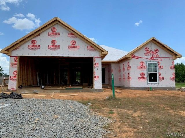 13845 Sawtooth Lane, NORTHPORT, AL 35475 (MLS #133892) :: The Advantage Realty Group