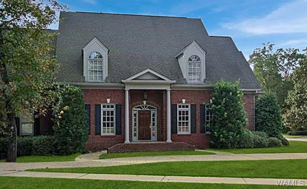 2129 Westminster Ln, TUSCALOOSA, AL 35406 (MLS #133919) :: The Advantage Realty Group