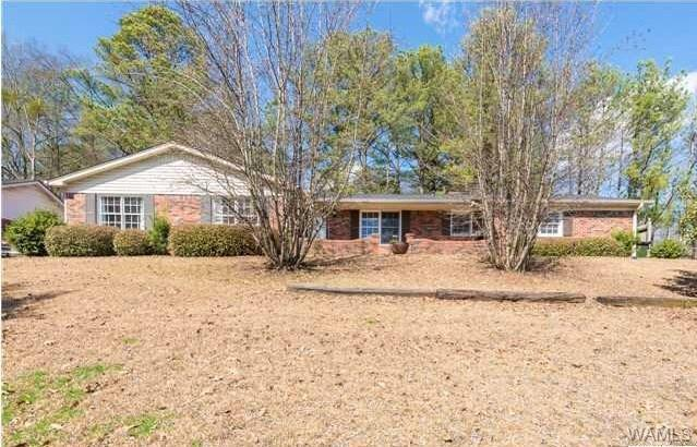655 Woodridge Drive, TUSCALOOSA, AL 35406 (MLS #134008) :: The Advantage Realty Group