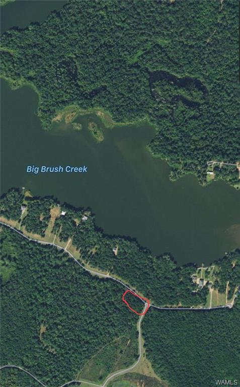 145 Black Warrior Bay, AKRON, AL 36776 (MLS #134019) :: The Gray Group at Keller Williams Realty Tuscaloosa
