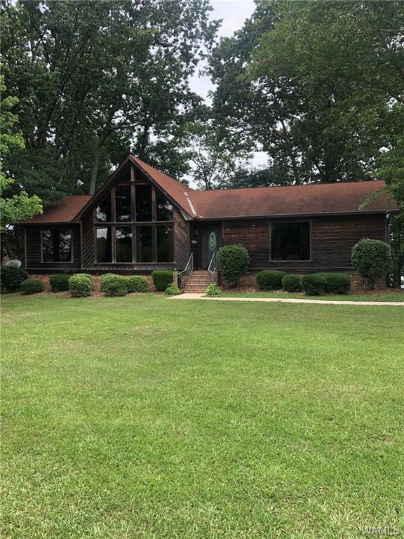 11947 Grandview Drive, NORTHPORT, AL 35475 (MLS #134048) :: The Gray Group at Keller Williams Realty Tuscaloosa