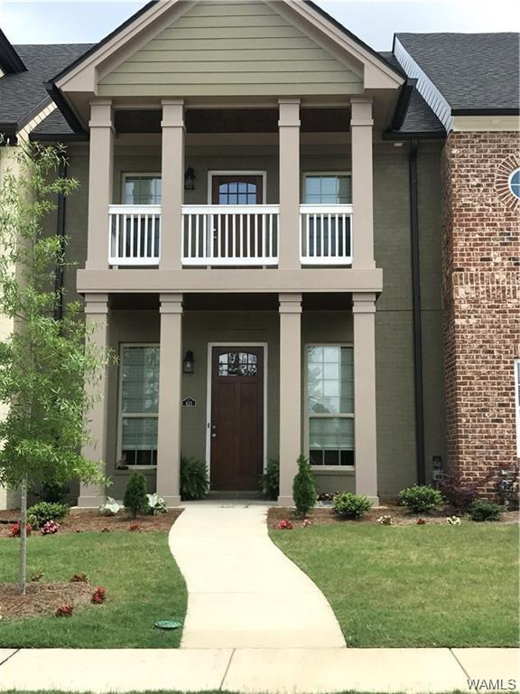 1401 Pinnacle Park Lane #611, TUSCALOOSA, AL 35406 (MLS #134193) :: Hamner Real Estate