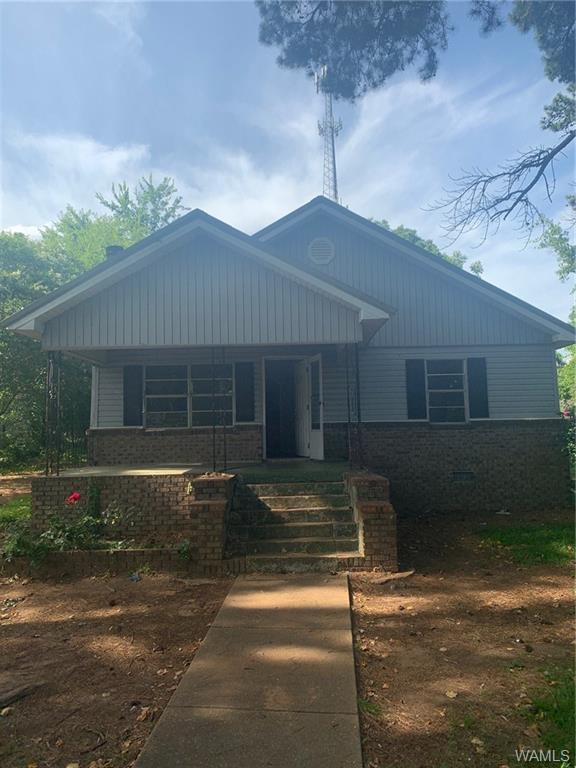 3900 Alabama Avenue NE, TUSCALOOSA, AL 35404 (MLS #134236) :: Hamner Real Estate