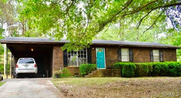 13138 Hwy 129, WINFIELD, AL 35594 (MLS #134446) :: The Advantage Realty Group