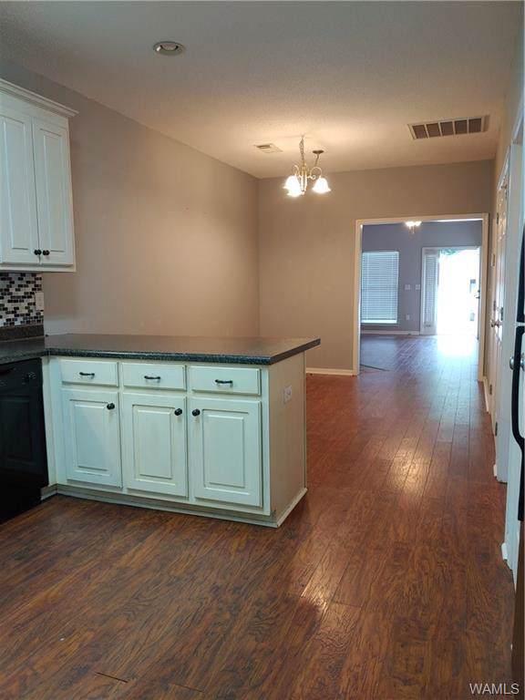 6709 Covington Villas Drive, TUSCALOOSA, AL 35405 (MLS #134632) :: Hamner Real Estate