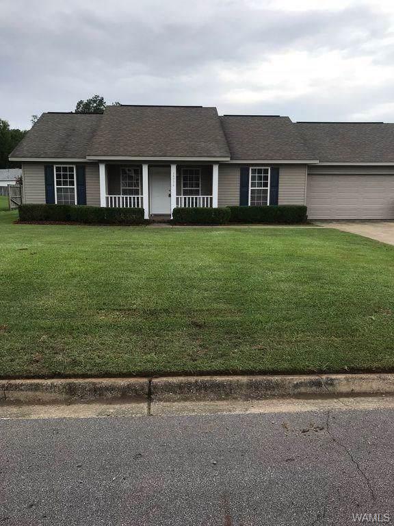 14774 Meadow Creek Lane, COKER, AL 35452 (MLS #134658) :: Hamner Real Estate