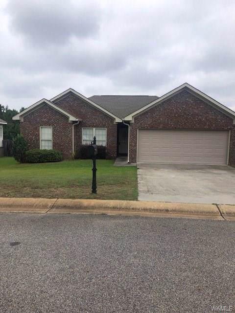 9061 Cotton Field Circle, TUSCALOOSA, AL 35405 (MLS #134805) :: Hamner Real Estate