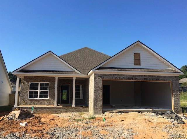 4132 Richmond Street, NORTHPORT, AL 35473 (MLS #134859) :: The Gray Group at Keller Williams Realty Tuscaloosa