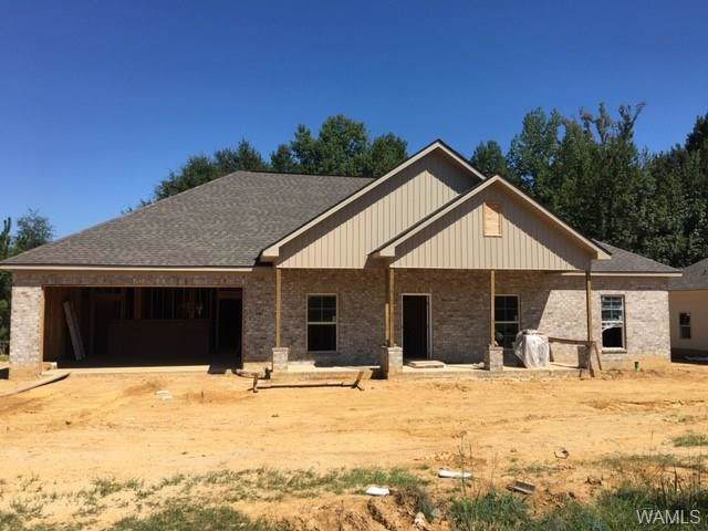 1595 Arborway Circle, TUSCALOOSA, AL 35405 (MLS #134865) :: The Advantage Realty Group