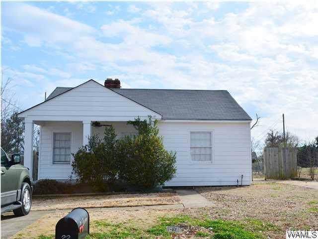22 Lakeview, TUSCALOOSA, AL 35401 (MLS #134882) :: The Gray Group at Keller Williams Realty Tuscaloosa