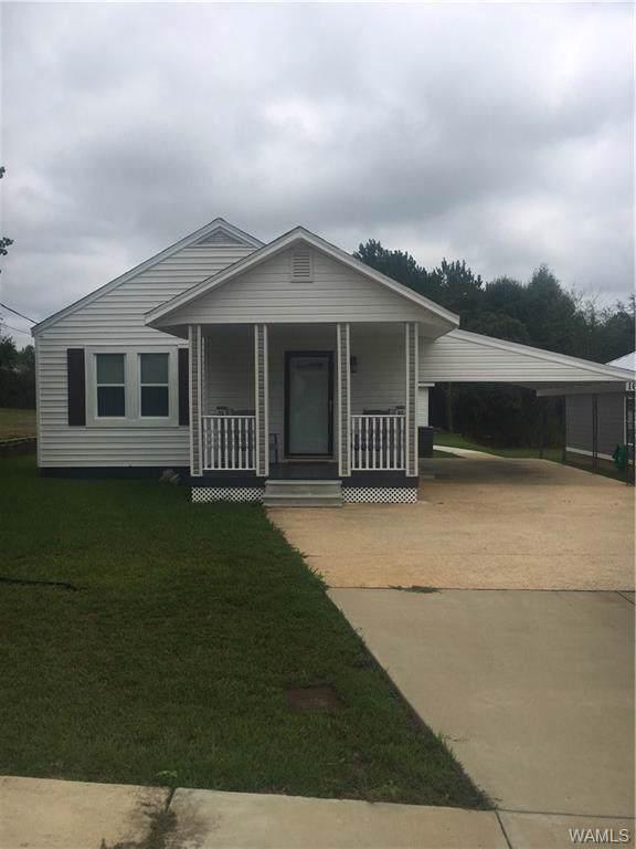 16 Juanita Dr, TUSCALOOSA, AL 35404 (MLS #134901) :: The Gray Group at Keller Williams Realty Tuscaloosa
