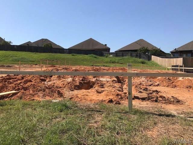402 Camille Lane #99, TUSCALOOSA, AL 35405 (MLS #134949) :: The Gray Group at Keller Williams Realty Tuscaloosa