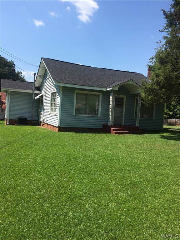 2620 Main Avenue, NORTHPORT, AL 35476 (MLS #134951) :: Hamner Real Estate