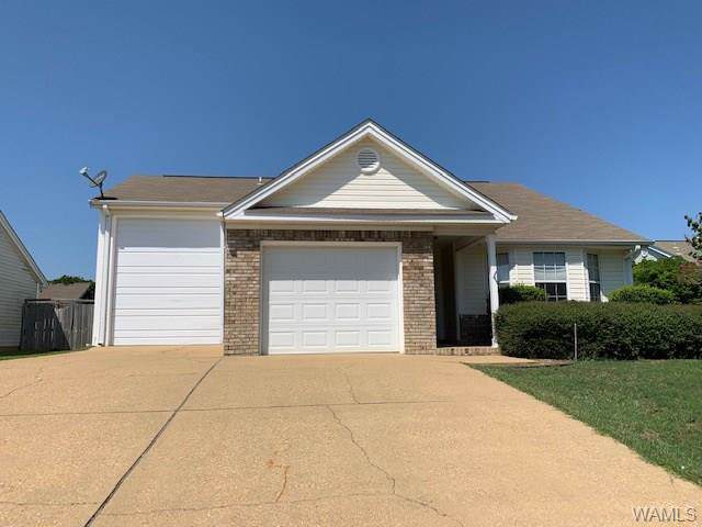 1844 Inverness Parkway, TUSCALOOSA, AL 35405 (MLS #134978) :: The Alice Maxwell Team