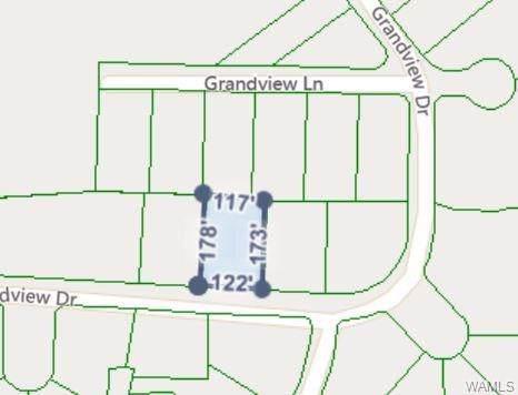 19 Grandview Drive, NORTHPORT, AL 35475 (MLS #135027) :: Hamner Real Estate