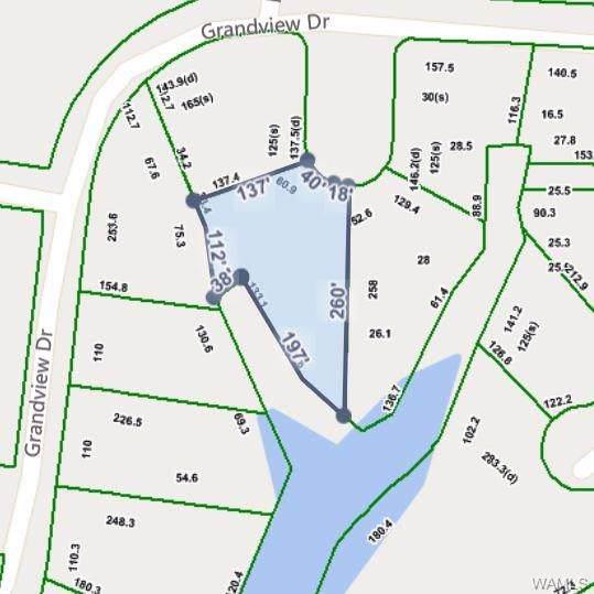 24 Grandview Drive, NORTHPORT, AL 35475 (MLS #135033) :: Hamner Real Estate