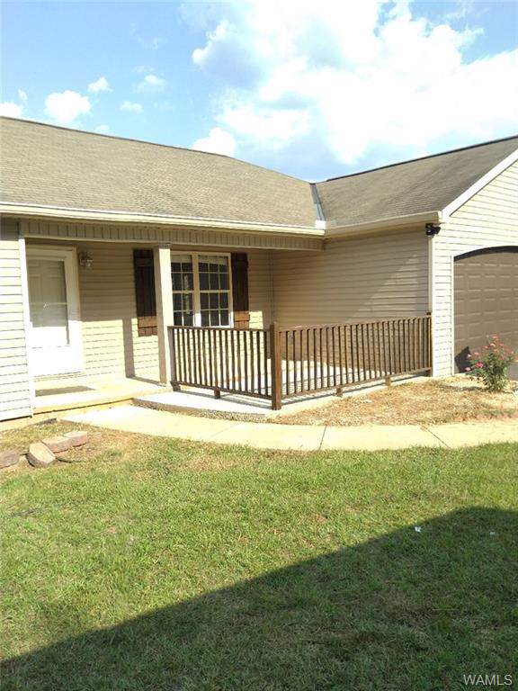 14025 Doyle Beams Road, COTTONDALE, AL 35453 (MLS #135040) :: The Gray Group at Keller Williams Realty Tuscaloosa