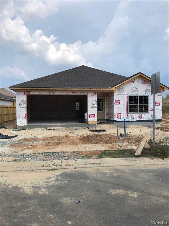 13779 Highland Pointe Drive, NORTHPORT, AL 35475 (MLS #135069) :: The Alice Maxwell Team