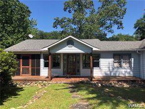 17194 Searcy Road, NORTHPORT, AL 35475 (MLS #135117) :: The Advantage Realty Group