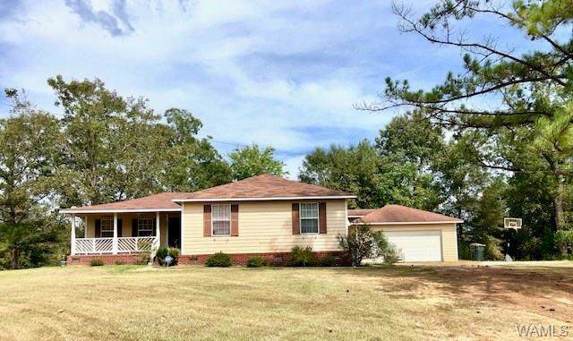 11702 Hwy 43, LINDEN, AL 36748 (MLS #135119) :: The Alice Maxwell Team