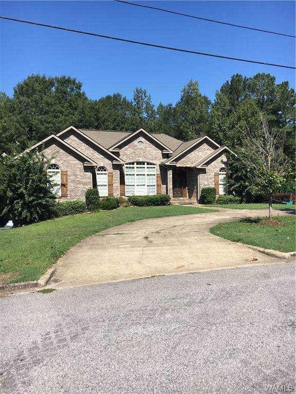 4820 Creekwood Dr, COTTONDALE, AL 35453 (MLS #135120) :: Hamner Real Estate