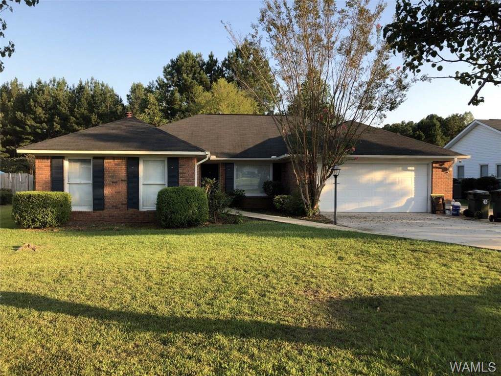6373 Woodland Forrest Drive - Photo 1