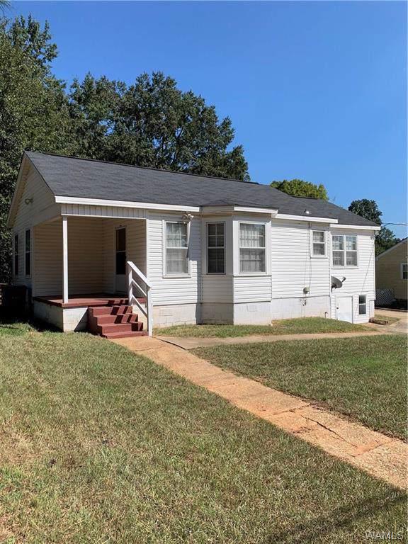 2411 Kicker Road, TUSCALOOSA, AL 35404 (MLS #135154) :: The Gray Group at Keller Williams Realty Tuscaloosa