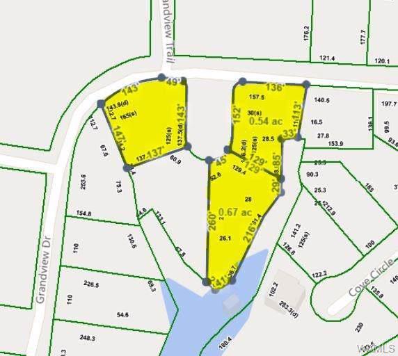 22,23,25 Grandview Dr, NORTHPORT, AL 35475 (MLS #135159) :: The Gray Group at Keller Williams Realty Tuscaloosa