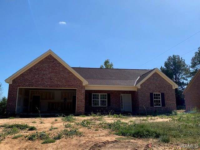 17829 Alecia Drive, VANCE, AL 35490 (MLS #135291) :: The Alice Maxwell Team