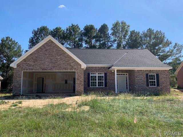 17817 Alecia Drive, VANCE, AL 35490 (MLS #135294) :: The Alice Maxwell Team