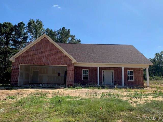 17811 Alecia Drive, VANCE, AL 35490 (MLS #135295) :: The Alice Maxwell Team