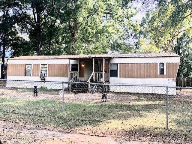 303 4th Avenue, LINDEN, AL 36748 (MLS #135380) :: The Advantage Realty Group