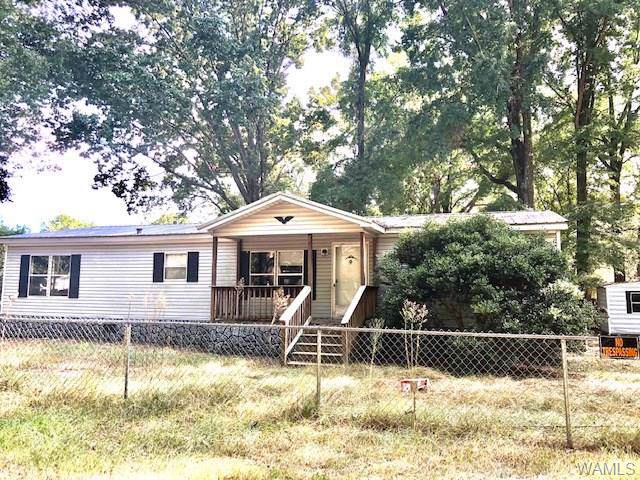 301 Fourth Avenue, LINDEN, AL 36732 (MLS #135381) :: Wes York Team