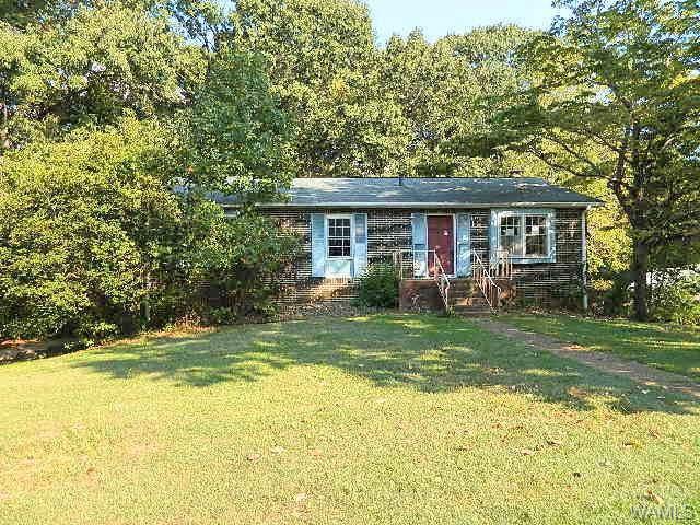 4407 Bass Drive, TUSCALOOSA, AL 35405 (MLS #135428) :: Hamner Real Estate