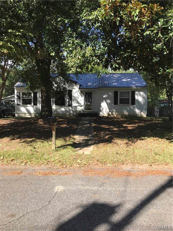 16 Cedar Knoll, TUSCALOOSA, AL 35405 (MLS #135483) :: Hamner Real Estate