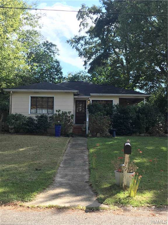 79 Cedar Knoll, TUSCALOOSA, AL 35405 (MLS #135484) :: Hamner Real Estate