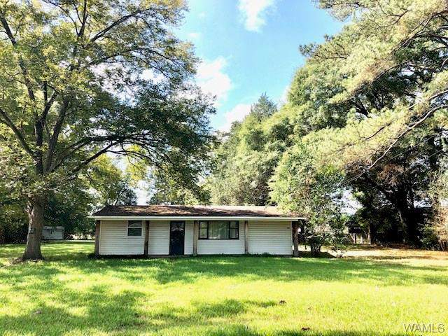 1300 Edgewood Drive, DEMOPOLIS, AL 36732 (MLS #135491) :: Wes York Team