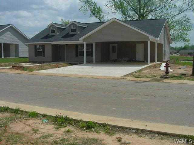 12328 South Pointe Drive, MOUNDVILLE, AL 35474 (MLS #135519) :: The Alice Maxwell Team