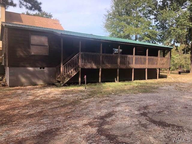 00 Sandpiper Drive, GREENSBORO, AL 36744 (MLS #135625) :: The Gray Group at Keller Williams Realty Tuscaloosa
