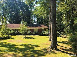 401 Jackson Street, EUTAW, AL 35462 (MLS #135743) :: Hamner Real Estate