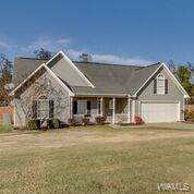 10797 Warren Drive, COALING, AL 35453 (MLS #135803) :: The Gray Group at Keller Williams Realty Tuscaloosa