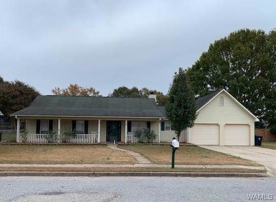 11755 Ashley Avenue, NORTHPORT, AL 35475 (MLS #135890) :: The Advantage Realty Group