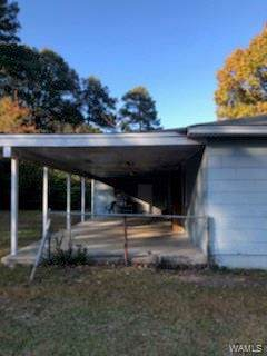 1624 Kicker Road, TUSCALOOSA, AL 35404 (MLS #135947) :: The Advantage Realty Group