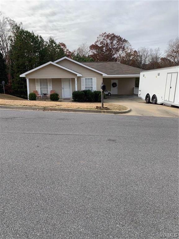 4710 33rd Ave E, TUSCALOOSA, AL 35405 (MLS #136021) :: The Gray Group at Keller Williams Realty Tuscaloosa
