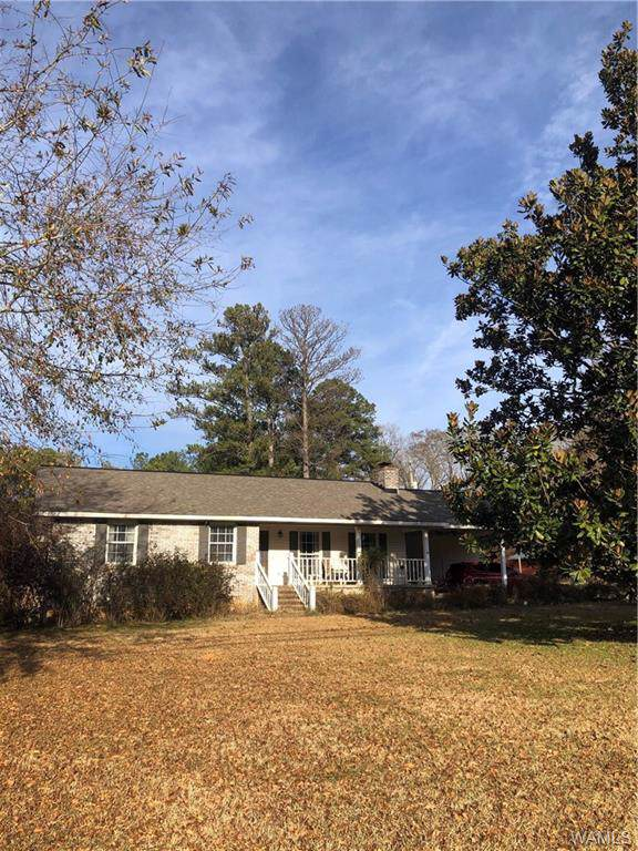 14775 Highway 140, COKER, AL 35452 (MLS #136055) :: The Gray Group at Keller Williams Realty Tuscaloosa